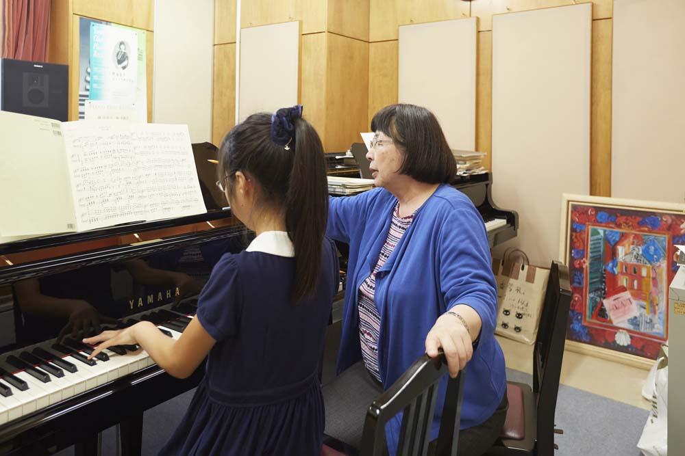 名古屋芸術大学 鍵盤楽器コース イベント